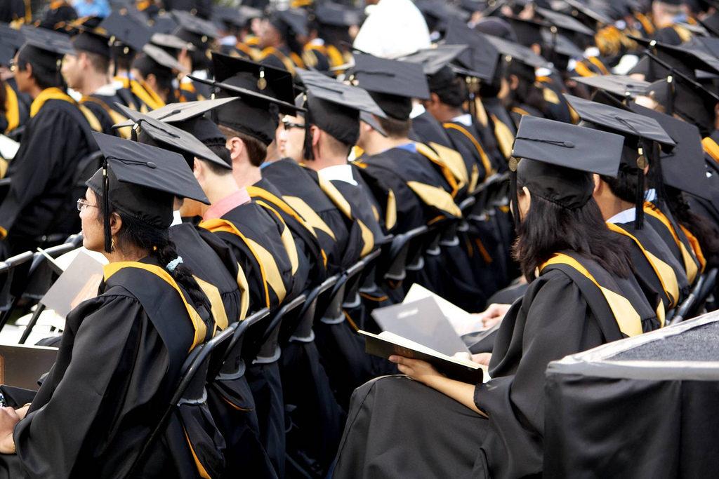 Hiring new Graduates