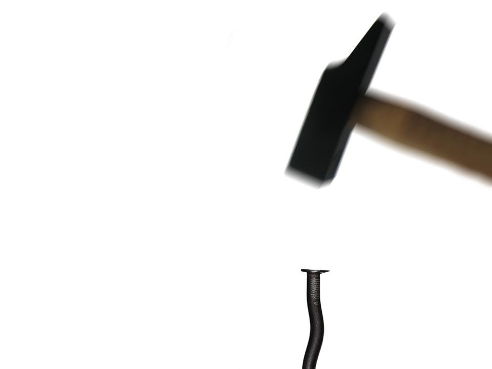 hammer-69667_960_720